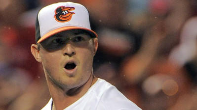 Orioles' intentional-walk gamble pays off again as bullpen comes up big