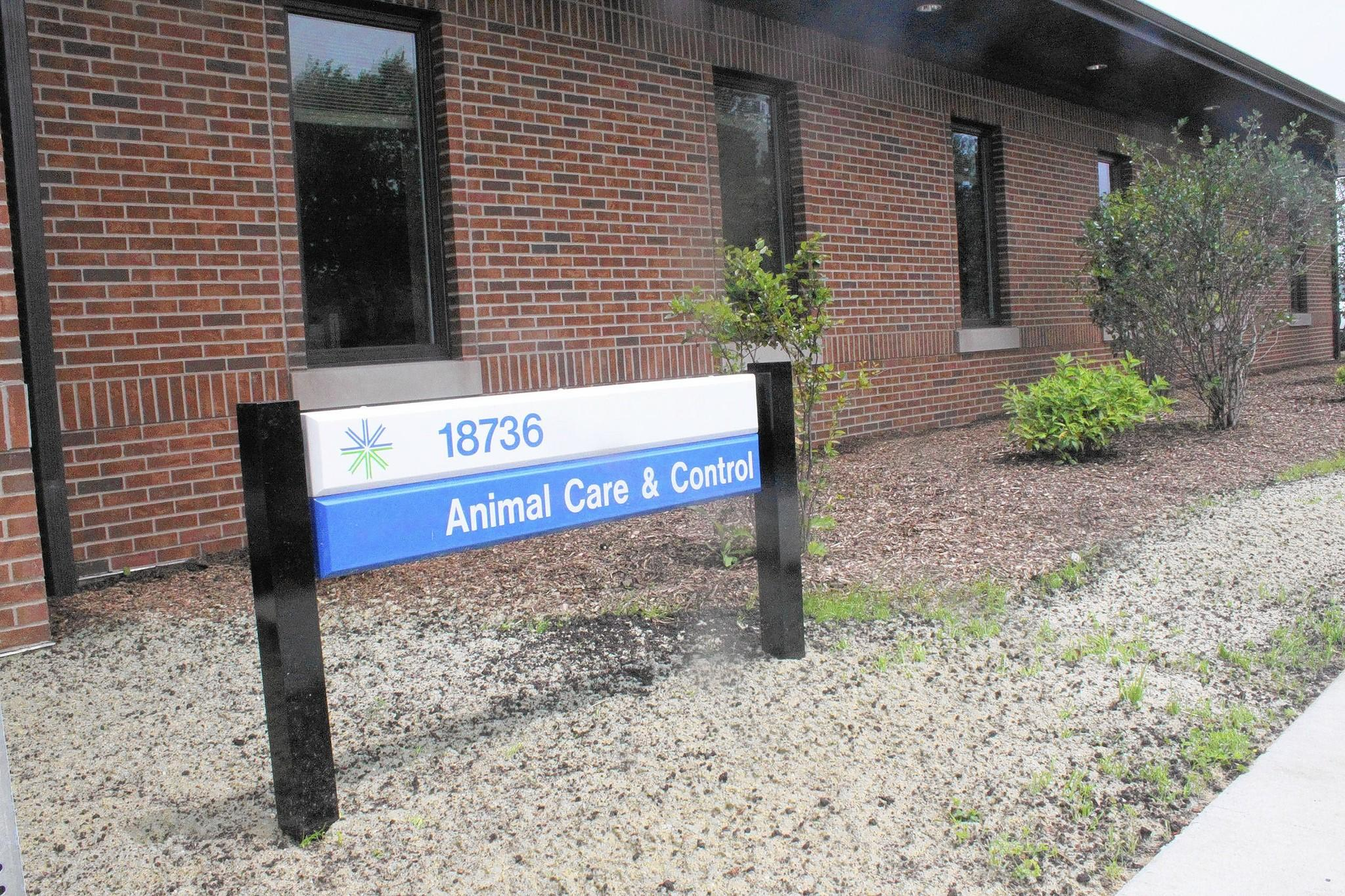 A new Lake County Animal Control facility will open July 25 on Peterson Road near Libertyville.