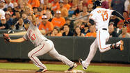 Orioles welcome possibility of 'Battle of the Beltways' World Series vs. Nationals