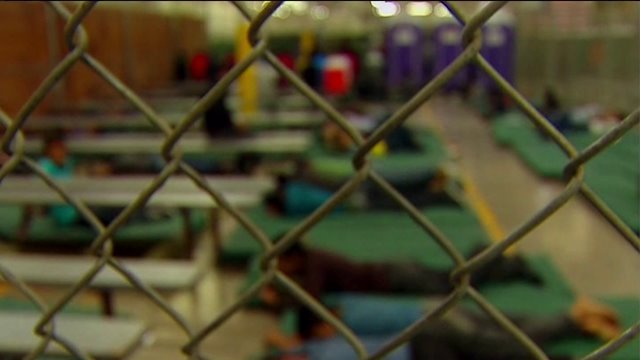 Kirk says 400-plus kids from Mexican border crisis are in Chicago