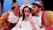 Young Vic goes for gorgeous music in 'The Gondoliers'