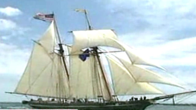 Large Turnout Expected at New London's Sailfest This Weekend