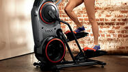 New machines aim to be a runner's hurt blocker