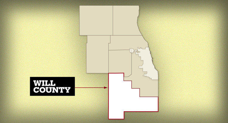 An image of Will County