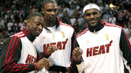 LeBron James' return to Cleveland was the smart basketball move