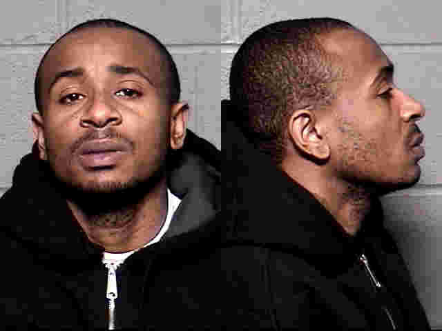 Calwyn Fearon claimed ghosts made him shoot and kill his girlfriend inside their Hartford apartment in 2009.