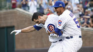 Photos: Cubs 5, Braves 4