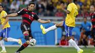 World Cup: Germany is favored, but Argentina has ability to upset