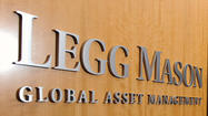 Legg Mason's assets under management rise 9 percent