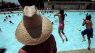 East Los Angeles set to get its first Olympic-sized swimming pool