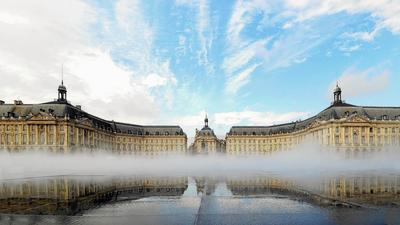 Traveling to Bordeaux? The city has refined its flavor
