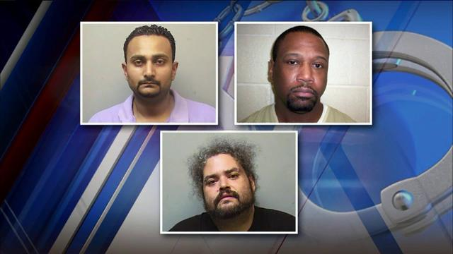 Hotel Managers Face Charges In Prostitution Sting