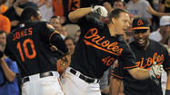 Nick Hundley hits walk-off single as Orioles open Yankees series with 3-2 win in 10 innings