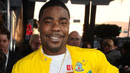Comedian Tracy Morgan sues Wal-Mart over deadly accident