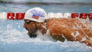 Phelps' comeback gains speed with 100 butterfly win