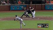 Orioles 3, Yankees 2 [Video]