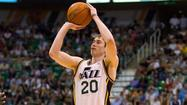 Agent: Jazz match offer for Hayward