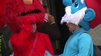 Proposed bill to regulate N.Y. costumed characters [Video]