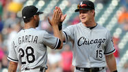 Sox top Indians 6-2