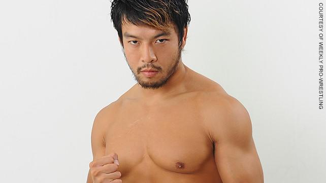 Kenta Kobayashi (KENTA)