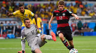 World Cup preview: How Germany and Argentina match up