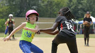 Chaos CML Softball Tournament [Pictures]