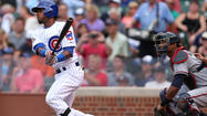 Cubs' Arismendy Alcantara flashes his versatility