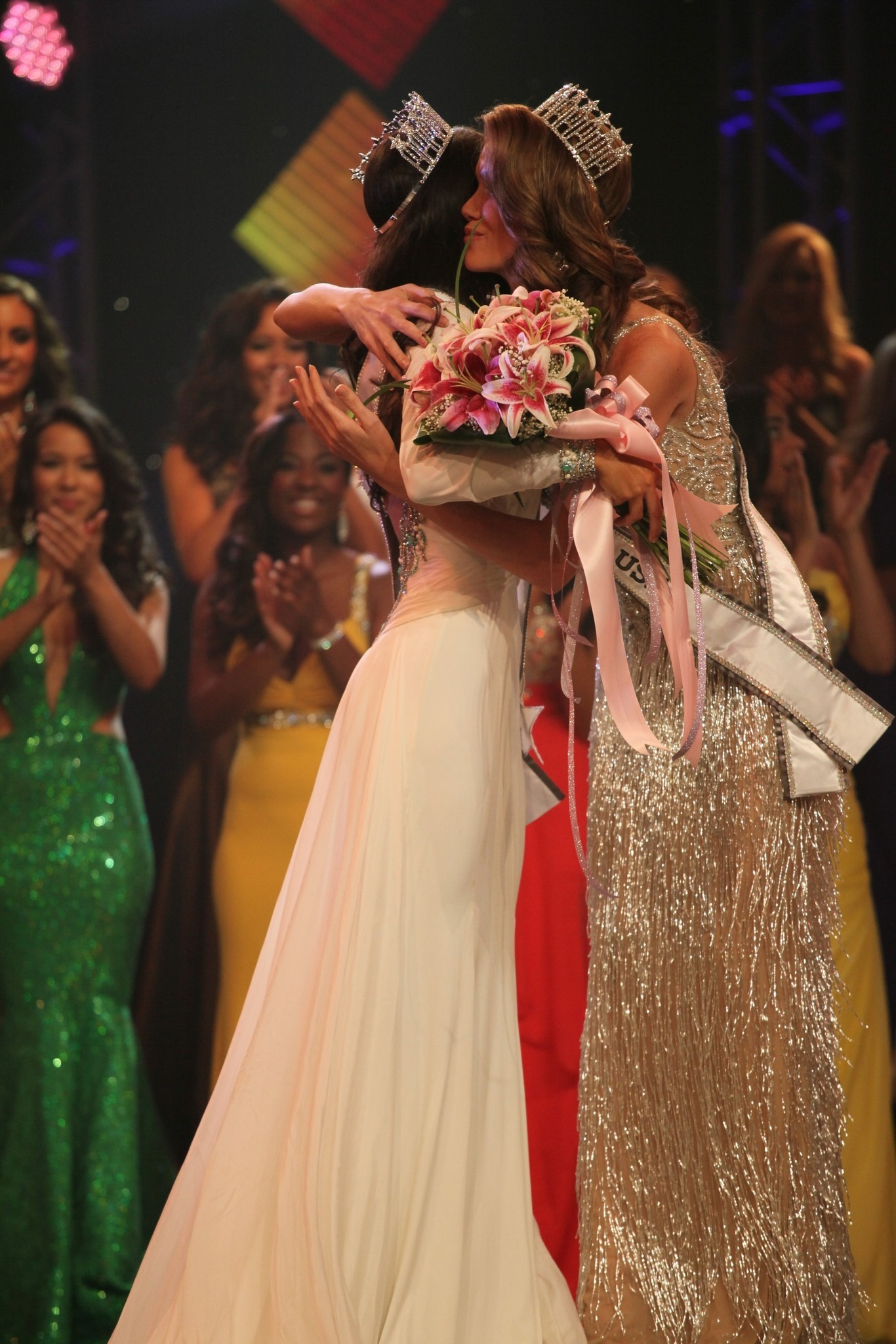 Miss Florida USA Pageant - Miss Florida USA 2015