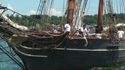 Amistad Makes It To Sailfest After All