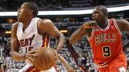 Miami Heat sign Luol Deng, bring back Mario Chalmers
