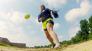 Sports Breakdown: How to fastpitch softball [Video]