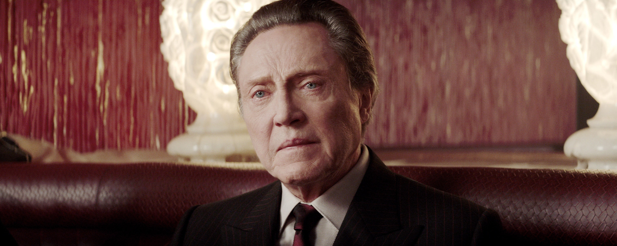 Christopher Walken to play Captain Hook in NBC's 'Peter Pan Live'