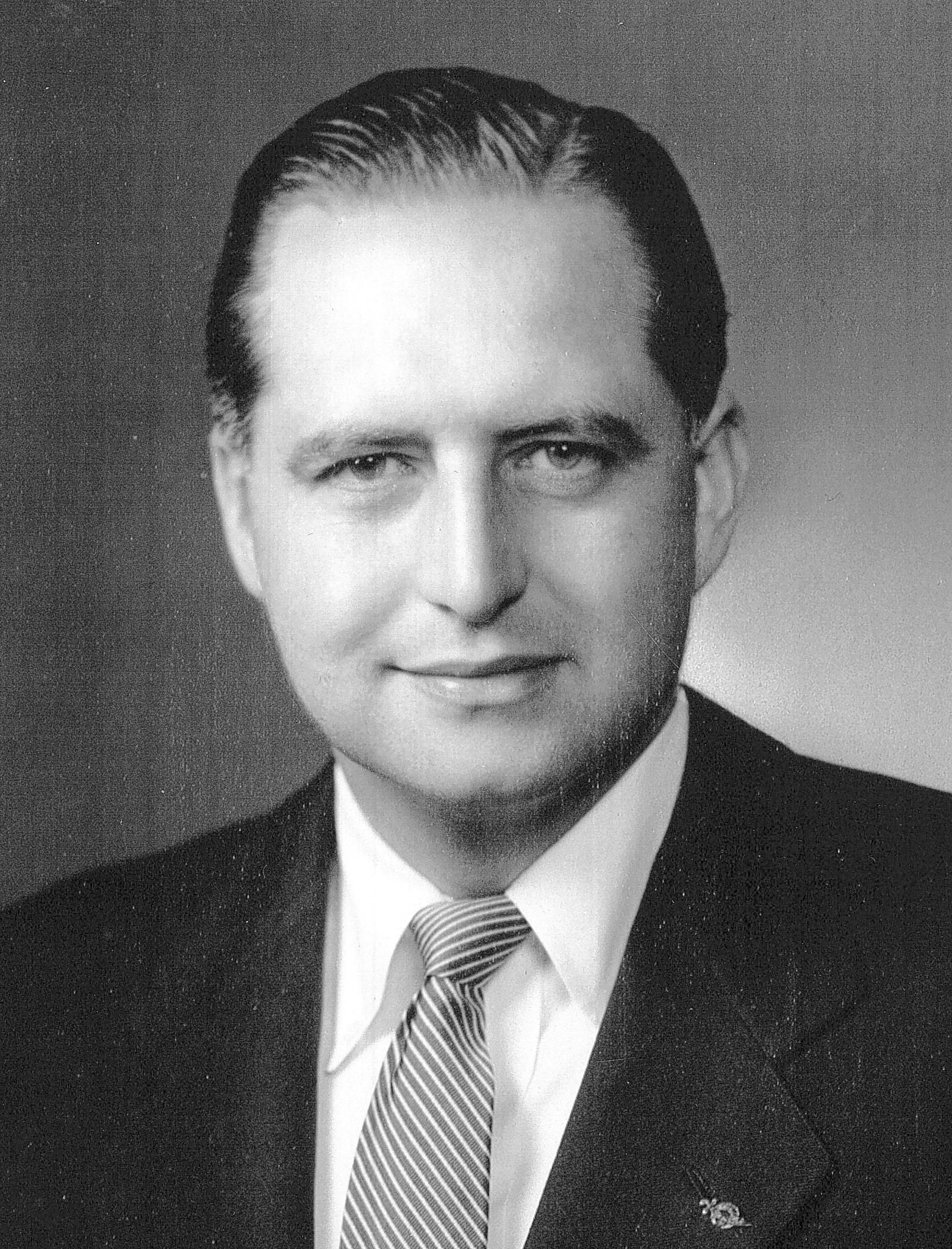 John H. Zink