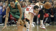 Kirk Hinrich to re-sign with Bulls