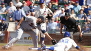 Photos: Braves 10, Cubs 7