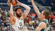 Bulls to add 2011 draft-day acquisition Mirotic