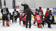 Photos: 2014 Blackhawks prospect camp
