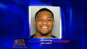 Ravens cornerback Jimmy Smith arrested in Towson [WJZ Video]