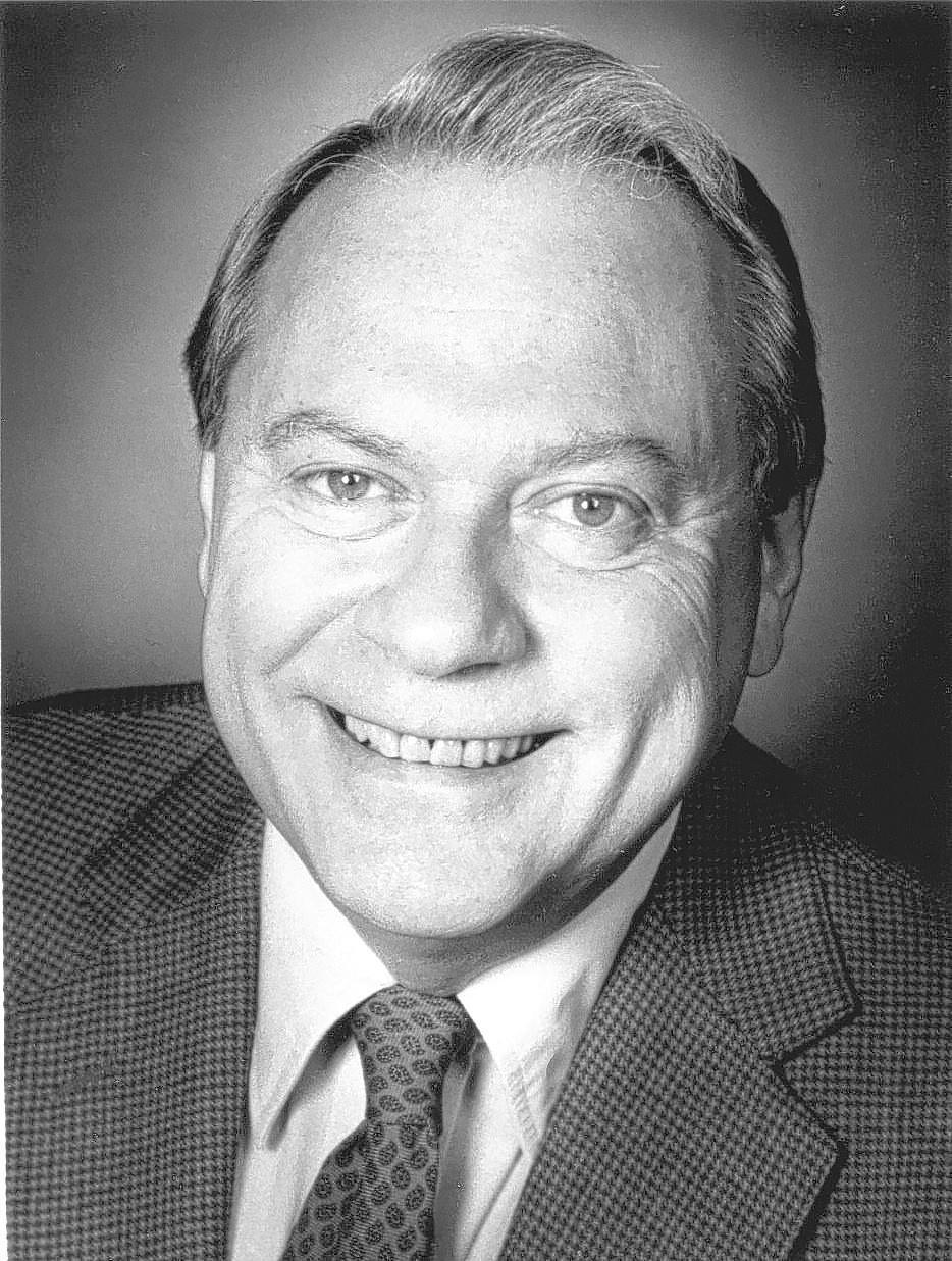Sanford R. Blum
