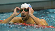 Phelps beaten by Agnel in slow 100m freestyle