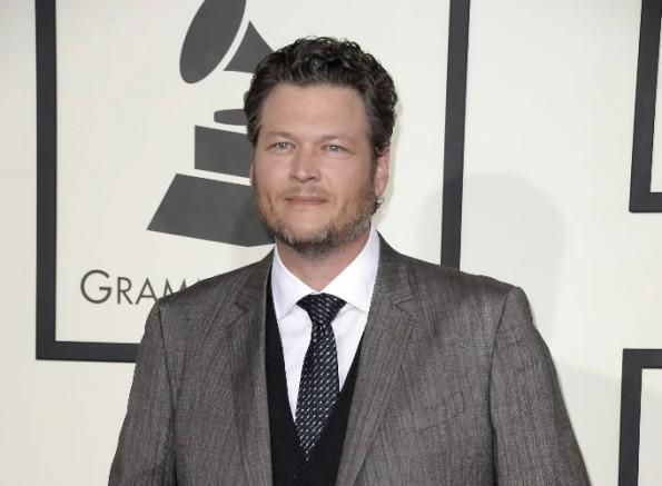 Country singer Blake Shelton will perform Saturday at Wrigley Field.