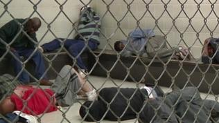 Video: Jails struggle with role as makeshift asylums