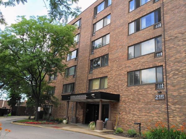 Arlington Low Income Apartments