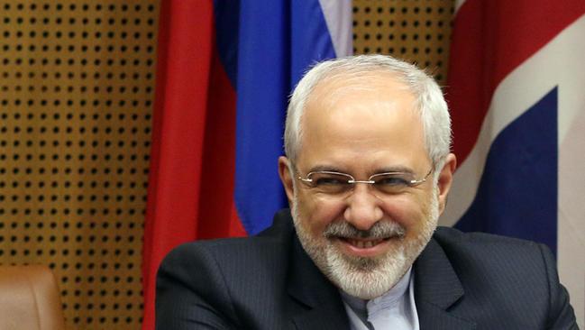Trump again blasts Iran nuke deal as certification decision looms