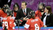 Kevin Dineen named Blackhawks assistant coach