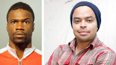 Charges filed in death of photographer in Rogers Park