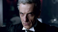 'Doctor Who' Season 8 trailer goes into darkness