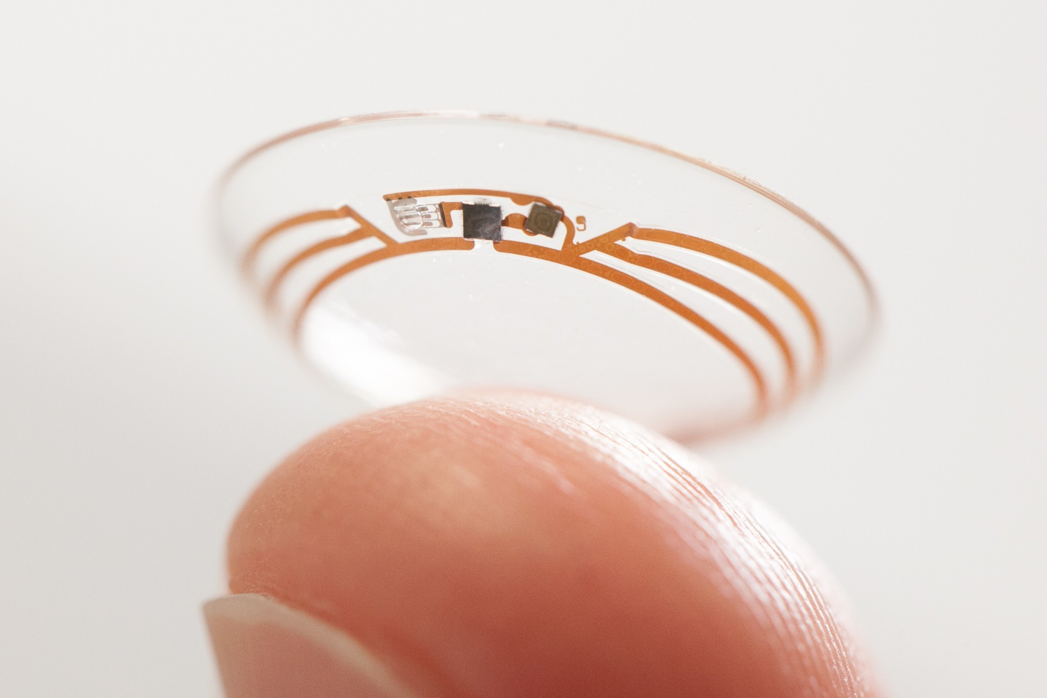 Creator of Google Glass and camera-equipped contacts moves ...