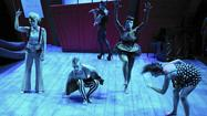 50<sup>t</sup><sup>h</sup> 'Varietease' has three encore shows