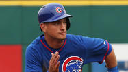 Cubs' Future Five report: Almora hits for cycle